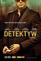 """True Detective"" - Polish Movie Poster (xs thumbnail)"