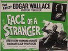"""The Edgar Wallace Mystery Theatre"" - British Movie Poster (xs thumbnail)"