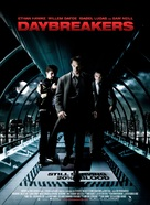 Daybreakers - Danish Movie Poster (xs thumbnail)