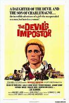 Pope Joan - Movie Poster (xs thumbnail)