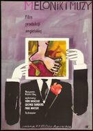 The Rebel - Polish Movie Poster (xs thumbnail)