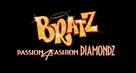 Bratz: Passion 4 Fashion - Diamondz - Logo (xs thumbnail)