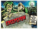 Creepshow - British Movie Poster (xs thumbnail)