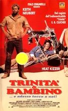 Trinità & Bambino... e adesso tocca a noi! - Italian Movie Cover (xs thumbnail)