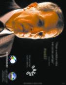 """""""O Astro"""" - Brazilian poster (xs thumbnail)"""
