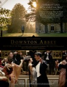 Downton Abbey - British For your consideration movie poster (xs thumbnail)