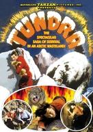 Tundra - DVD cover (xs thumbnail)