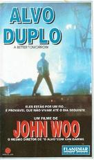 Ying hung boon sik - Brazilian VHS cover (xs thumbnail)