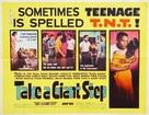 Take a Giant Step - Movie Poster (xs thumbnail)