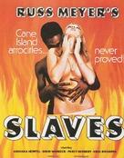 Black Snake - British Movie Poster (xs thumbnail)