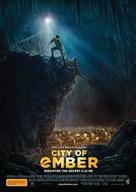 City of Ember - Australian Movie Poster (xs thumbnail)