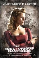 Inglourious Basterds - Canadian Movie Poster (xs thumbnail)