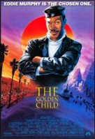 The Golden Child - Movie Poster (xs thumbnail)