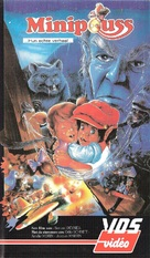 """The Littles"" - Dutch VHS cover (xs thumbnail)"