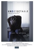 Undetectable - Movie Poster (xs thumbnail)