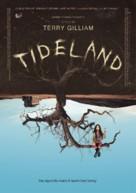 Tideland - Danish Movie Poster (xs thumbnail)
