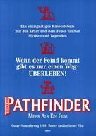 Ofelas - German Movie Poster (xs thumbnail)