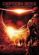 Defcon 2012 - DVD cover (xs thumbnail)