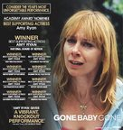 Gone Baby Gone - For your consideration movie poster (xs thumbnail)