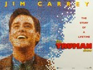 The Truman Show - British Movie Poster (xs thumbnail)
