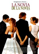 Imagine Me & You - Mexican Movie Poster (xs thumbnail)