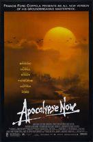 Apocalypse Now - Re-release movie poster (xs thumbnail)