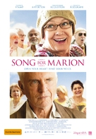 Song for Marion - Australian Movie Poster (xs thumbnail)