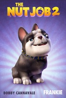 The Nut Job 2 - Movie Poster (xs thumbnail)