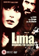 Lima: Breaking the Silence - British DVD movie cover (xs thumbnail)