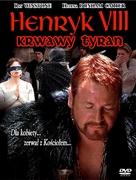 Henry VIII - Polish Movie Cover (xs thumbnail)