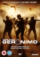 Seal Team Six: The Raid on Osama Bin Laden - British DVD cover (xs thumbnail)