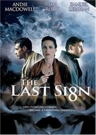 The Last Sign - poster (xs thumbnail)
