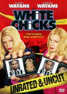 White Chicks - Movie Cover (xs thumbnail)