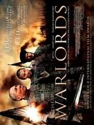 Tau ming chong - British Movie Poster (xs thumbnail)