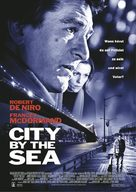 City by the Sea - German Movie Poster (xs thumbnail)