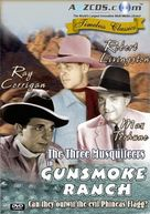 Gunsmoke Ranch - Movie Cover (xs thumbnail)