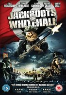 Jackboots on Whitehall - British Movie Cover (xs thumbnail)