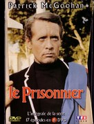 """The Prisoner"" - French DVD cover (xs thumbnail)"