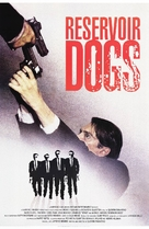 Reservoir Dogs - Movie Poster (xs thumbnail)