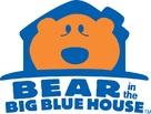 """Bear in the Big Blue House"" - Logo (xs thumbnail)"