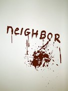 Neighbor - Movie Poster (xs thumbnail)