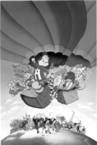 The Chipmunk Adventure - poster (xs thumbnail)