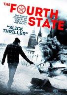 Die vierte Macht - DVD cover (xs thumbnail)