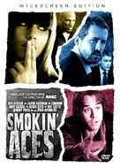 Smokin' Aces - Movie Cover (xs thumbnail)