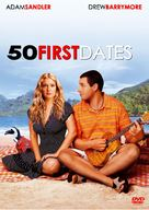 50 First Dates - Movie Cover (xs thumbnail)