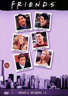 """Friends"" - Danish DVD movie cover (xs thumbnail)"