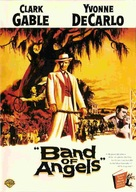 Band of Angels - Movie Cover (xs thumbnail)