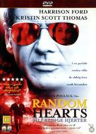 Random Hearts - Danish Movie Cover (xs thumbnail)