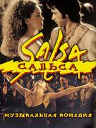 Salsa - Russian DVD cover (xs thumbnail)