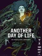 Another Day of Life - Polish Movie Poster (xs thumbnail)